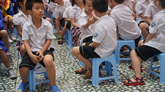 DSC00887 (Nguyen Vu Hung (vuhung)) Tags: school graduation newton grammar 2016 2015 1g1 nguynvkanh kanh 20160524