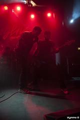 The Amsterdam Redlight District (Kymmo) Tags: music amsterdam festival rock nikon lyon district redlight the
