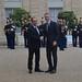 NATO Secretary General visits France