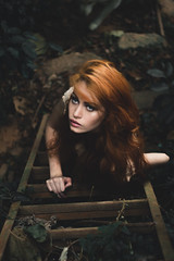 IMG_4822 (luisclas) Tags: canon photography ginger photo redhead lightroom heterochromia presets teamcanon instagram