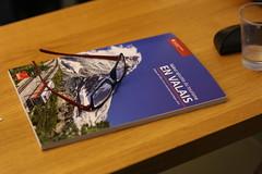 Wertschpfungsstudie ber den Walliser Tourismus (Kanton Wallis) Tags: tourismus kantonwallis jeanmichelcina