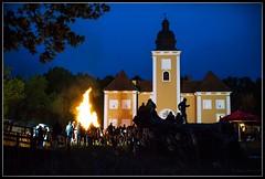 Lukavec 3 (DuD82) Tags: castle croatia event gorica velika velikagorica nikond3300
