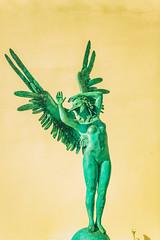 Precious Things (Thomas Hawk) Tags: sculpture mexico hotel wings cabo fav50 cabosanlucas marquis loscabos fav10 fav25 marquisloscabos jorgemarin