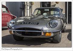 Jaguar (Paul Simpson Photography) Tags: car classiccar transport headlights vehicle jag jaguar sleek carshow motorcar brigg classiccarshow northlincolnshire photosof imageof britishclassic photoof imagesof sonya77 paulsimpsonphotography borderclassiccarrally may2016