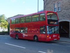 TM Travel 1175 Matlock (Guy Arab UF) Tags: travel bus buses derbyshire east tm matlock scania metrobus lancs 927 1175 omnidekka wellglade wellgladegroup yn06jyo n940ub
