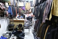 Capitalism Explained (Mayank Austen Soofi) Tags: leather bag delhi capitalism walla