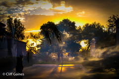 IMG_4067.jpg (CliffGaines) Tags: nature sunrise day97 6d arroyoverde multiexposures 24105mm photoseveryday