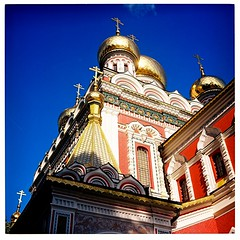 Shipka Monastery (yoannpupat) Tags: 120 66 shipka tlr rolleiflex