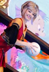 Mickey and the Magical Map (guacamolls) Tags: disneyland disney mmm dlr disneylandresort fantasylandtheatre mickeysmagicalmap mickeyandthemagicalmap magicalmap matmm