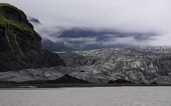 Condizionamento (lincerosso) Tags: islanda iceland ghiacciaio fronteglaciale lagoglaciale clima ambiente paesaggioglaciale landscape bellezza armonia