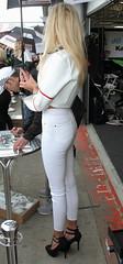 BSB Silverstone April 2016_40 (evo432) Tags: girls models silverstone april bsb gridgirls 2016 pitgirls promogirls