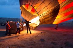 cappadocia, turkey [_DSF7834] (marios savva) Tags: park rock turkey nationalpark air balloon national cappadocia sites greme goreme goremenationalpark