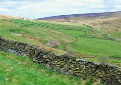 Le Yorkshire (dominiquita52) Tags: west yorkshire walls moor countyside