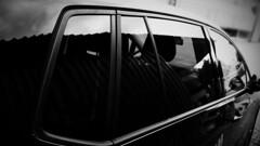 Sportsvan (eagle1effi) Tags: bw white black car vw golf 110 8 citron ps vehicle 80 edition liter kw cruisen schramm ersatzfahrzeug bluemotion garantiert ersatzwagen langsamkeit sportsvan effiart 175nm rentnervan