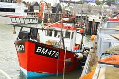 England Kent June 2016 (gabrielgs) Tags: greatbritain engeland england coast weekend shortbreak trip roadtrip ferry dover duinkerke overtocht kent whitstable village fishermen fish