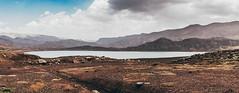 Lac D'Isli (Admiral Vibration) Tags: africa landscape marocco hautatlas