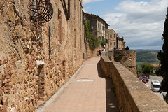 Pienza Walk (dewane) Tags: italy love florence walk scenic fortune pienza select