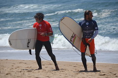 WSL Longboard Pro Surf Competition - Gaia, Portugal (sweetpeapolly2012) Tags: sea beach water surf waves surfer competition surfing surfboard longboard pro surfers longboarding surfmachine longboarders longboarder prosurf wsl