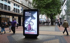 Site Audits 2016 Image 184 (OUTofHOME.net) Tags: ooh dooh uk billboards posters july2016 miele