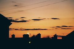 ElthamSunset (3) (Matthew Huntbach) Tags: sunset eltham