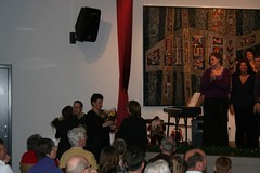 Kerstconcert Walnoot 2008
