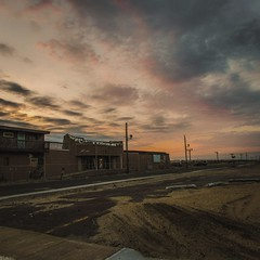 Surf club, ortley beach, November 2014 (Dave_Lospinoso) Tags: new beach garden photography seaside state sandy hurricane nj coastal vacant damage jersey heights surfclub ortleybeach lavallette ortley obnj joeyharrisonssurfclub