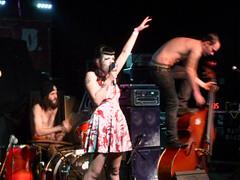 Devils Train 1 (Kimbisile) Tags: concert punk sacramentoca aceofspades panasoniczs3 thedevilstrain