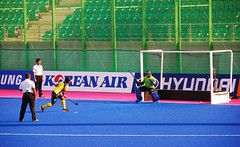 DSC_0724 (Paul in Uijeongbu) Tags: hockey fieldhockey asiangames 하키 incheonasiangames seonhakhockeystadium 2014asiangames 선학하키경기장