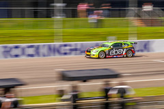 Turkington (Drive Photo) Tags: cars lumix motorracing motorsport btcc rockingham touringcars britishtouringcarchampionship lumixg lumixg5