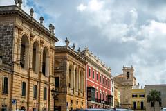 Ciutadella de Menorca (svetlana.koshchy) Tags: city travel islands spain menorca ciutadella balearic