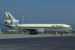 N904WA (Air Hawaii) (Steelhead 2010) Tags: douglas dc10 mcdonnelldouglas dc1010 nreg airhawaii n904wa