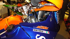 DSC00765 (kateembaya) Tags: museum honda racing ktm slovenia engines technical cube bmw motorcycle yamaha ducati edwards byrne kawasaki exhaust haga aprilia yanagawa bistra vrhnika rs3 akrapovič