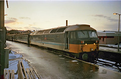 47705 Inverness (Roddy26042) Tags: inverness class47 47705