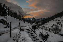 Oppenau (Sebastian Freitag) Tags: winter snow germany deutschland photo schwarzwald oppenau