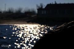 nero a met (_esse_) Tags: life mare luci terra acqua vita pinodaniele neroamet catchingtheelements eciaopapi graziepino