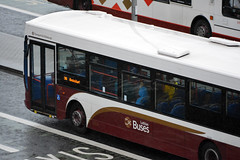 137 (Callum Colville's Lothian Buses) Tags: buses volvo edinburgh lothian eclips lothianbuses edinburghbus b7rle sn07cgu