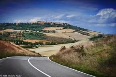 Pienza - Toscana (robertopastor) Tags: italia tuscany pienza toscana toscane toskana  robertopastor