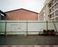 Moscow (Mike Stavtsev) Tags: 120 film russia moscow scan fujifilm medium format analogue 6x7 65mm 400h mamiya7 nikon8000ed