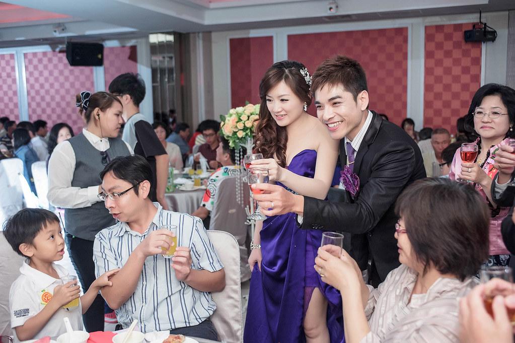 台南商務會館 婚攝0091