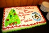 """Big Brothers & Big Sisters Muskoka<br /><span style=""""font-size:0.8em;"""">Cake at holiday party Nov. 30</span> • <a style=""""font-size:0.8em;"""" href=""""https://www.flickr.com/photos/128668722@N03/15741465779/"""" target=""""_blank"""">View on Flickr</a>"""