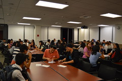 "WICS Week 1 General Meeting & Mentorship Program • <a style=""font-size:0.8em;"" href=""http://www.flickr.com/photos/88229021@N04/15745998096/"" target=""_blank"">View on Flickr</a>"