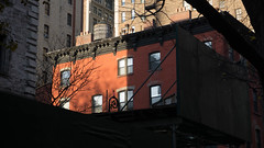 Gramercy Park (Jeffrey) Tags: city nyc newyorkcity morning homes winter light ny newyork cold building architecture buildings outside outdoors december apartments designer manhattan lexington arts cities neighborhood midtown housing architects eastside gramercypark neighborhoods 20s gramercy 2014 midtowneast gramercyparksouth midtownsouthcentral
