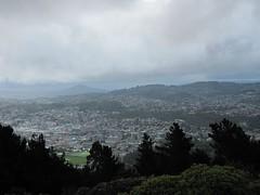At the lookout, Dunedin (SandyEm) Tags: lookout dunedin 13november2014 dunedinlookout