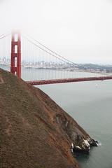 San Francisco 2014 (Gilles LEFEUVRE) Tags: ocean sanfrancisco california bridge summer usa canon goldengatebridge goldengate pont californie 2014 etatsunis oceanatlantique bridgegoldengate viewbridge 5dmarkii canon5dmark2 5dmark2 baiesanfrancisco etatsunissanfrancisco
