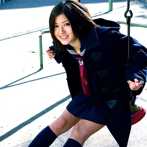 松山まみ 画像45