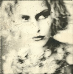 Haunted Fairy (peterallert1) Tags: portrait people woman beauty vintage expressive tinted