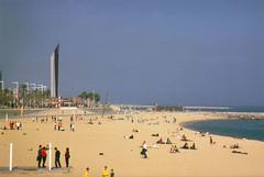 Don Quijote - Barcelona