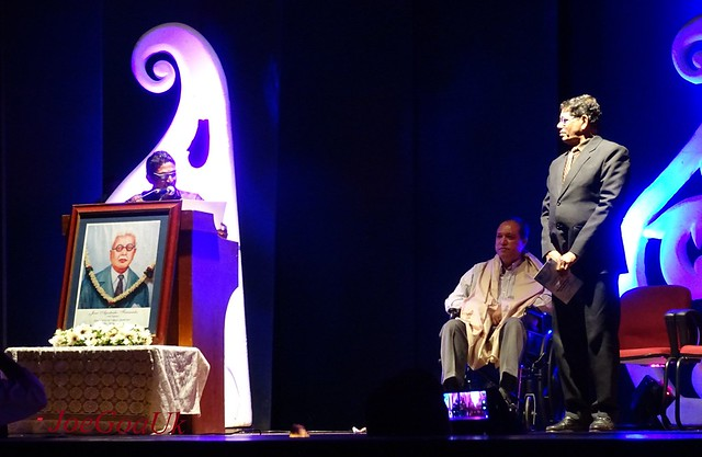 Lifetime Contribution to Tiatr Awards  2014