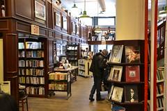 DSC_0433 SoHo, Housing Works Used Books Cafe