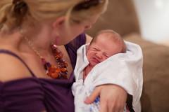 Twins Newborn Session (ShelleyRenePhoto) Tags: boy baby cute film girl twins infant babies texas houston newborn shooter fraternal lonestar poses ilovefilm filmshooter believeinfilm